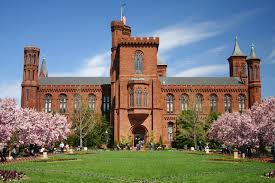 Smithsonian-Institution-Offices
