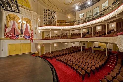 Fords-Theatre