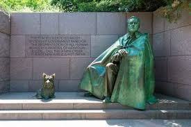 Franklin-Delano-Roosevelt-Memorial