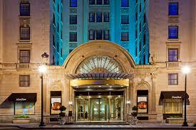 Hamilton-Hotel