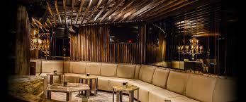 Kabin-Lounge