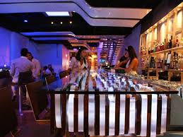 Rosebar-Lounge