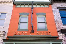 Cadys-Alley